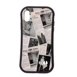エイミーイストワール(eimy istoire)のeimy times Marilyn Monroe X/XS CASE(iPhoneケース)