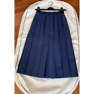 グッチ(Gucci)のGUCCI グッチ スカート40 美品(ロングスカート)