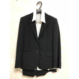 スーツカンパニー(THE SUIT COMPANY)のスカートスーツ セットアップ(スーツ)