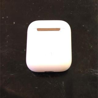 Apple -  アップル AirPods A1602 第1世代ケース