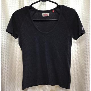 HOLLYWOOD RANCH MARKET - ハリウッドランチマーケット レディース Tシャツ Mサイズ