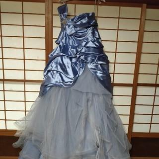アメリヴィンテージ(Ameri VINTAGE)のカラードレス (ウェディングドレス)