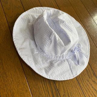 エイチアンドエム(H&M)の女の子、帽子、ぼうし(帽子)