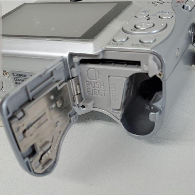 Canon(キヤノン)のCanon デジタルカメラ スマホ/家電/カメラのカメラ(コンパクトデジタルカメラ)の商品写真
