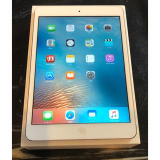 Apple - 美品 アップル iPad mini  第一世代 MD543J/A 16GB