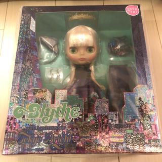 タカラトミー(Takara Tomy)の送料込み CWC限定 19周年アニバーサリー ネオブライス トーキョー・ブライト(人形)