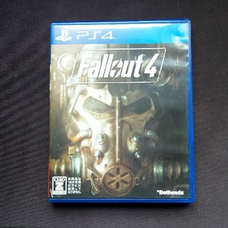 PlayStation4 - fallout4