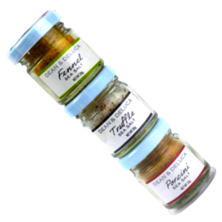 ディーンアンドデルーカ(DEAN & DELUCA)の3種‼️DEAN&DELUCA トリュフ塩 トリュフソルト 他 フレーバーソルト(調味料)