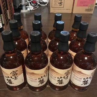 キリン - キリン富士山麓ウィスキー12本 未開封、冷暗所保存