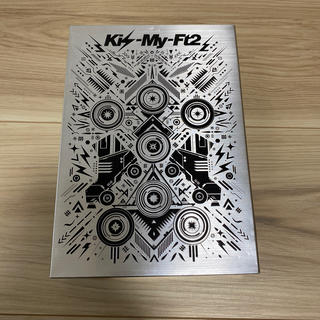 Kis-My-Ftに逢えるde Show vol.3 at 国立代々木競技場第一
