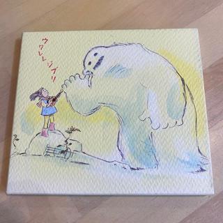 ジブリ(ジブリ)のウクレレジブリ CD(ヒーリング/ニューエイジ)