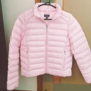 POLO RALPH LAUREN - ★ 値下げしました!未使用大人気カラー可愛いピンクのポロラルフローレン の大人気
