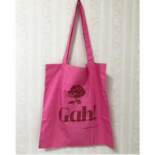 エディットフォールル(EDIT.FOR LULU)のLisa says gah トートバッグ(トートバッグ)