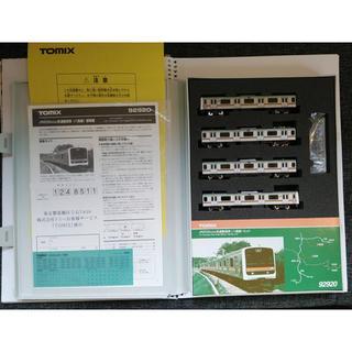 トミー(TOMMY)のトミックス 92920 八高線209 3000系 限定品(鉄道模型)