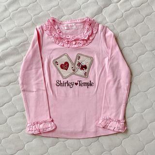 シャーリーテンプル(Shirley Temple)のシャーリーテンプル🎀トランプ🐰110(Tシャツ/カットソー)