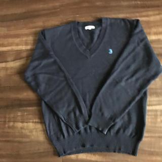 値下げ スクールセーター(ニット/セーター)