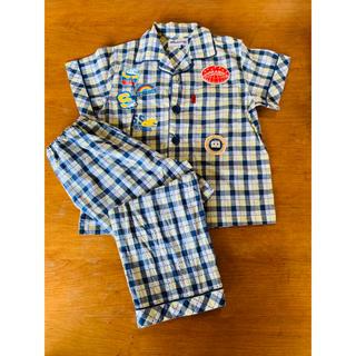 サンリオ(サンリオ)のサンリオ シンカンセン パジャマ 半袖パジャマ 半袖(パジャマ)