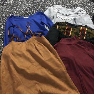スライ(SLY)の秋服 セット(セット/コーデ)