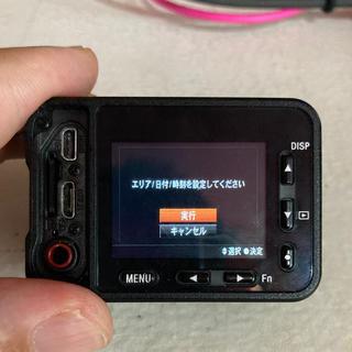 SONY - Sony RX-0 ソニー 付属品あり