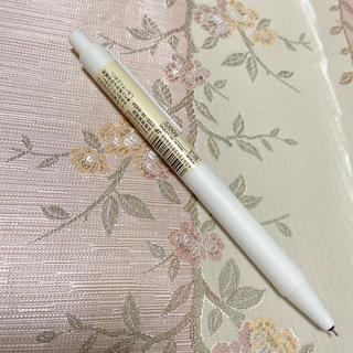 MUJI (無印良品) - 無印良品 芯がまわって文字が太りにくいシャープペン 0.5mm