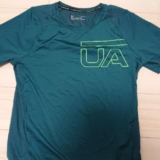 アンダーアーマー(UNDER ARMOUR)のアンダーアーマーのTシャツ(Tシャツ(半袖/袖なし))