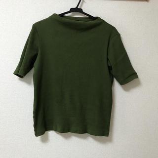UNIQLO - Tシャツ カットソー トップス