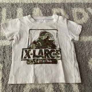 エクストララージ(XLARGE)のXLARGE(Tシャツ/カットソー)