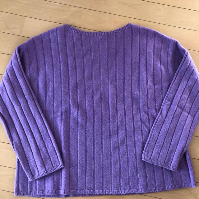 PLST(プラステ)のPLST セーター スピックアンドスパン レディースのトップス(ニット/セーター)の商品写真