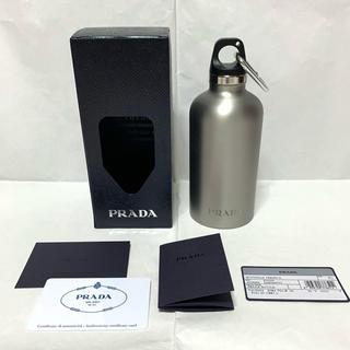 PRADA - PRADA 350ml 水筒 ボトル イギリス限定