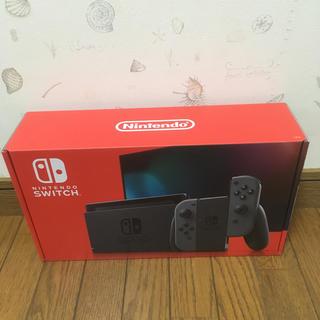Nintendo Switch - 任天堂スイッチ 本体 新品