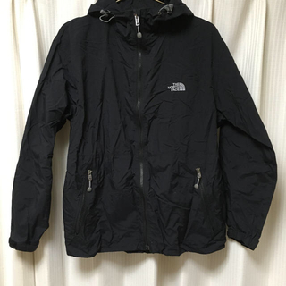 THE NORTH FACE - NORTH FACE コンパクトジャケット
