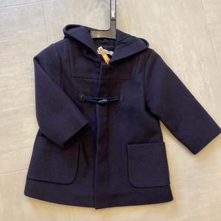ベビーディオール(baby Dior)のベビー ディオール  コート baby Dior キッズ(コート)