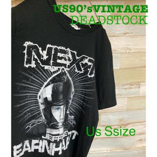 アンビル(Anvil)のUS輸入物Tシャツ 90'sVINTAGE ビッグプリント デッドストック(Tシャツ/カットソー(半袖/袖なし))