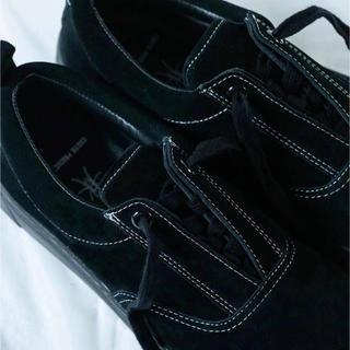 クーティー(COOTIE)の新品未使用 cootie クーティー Raza Lace Up Shoes(ドレス/ビジネス)