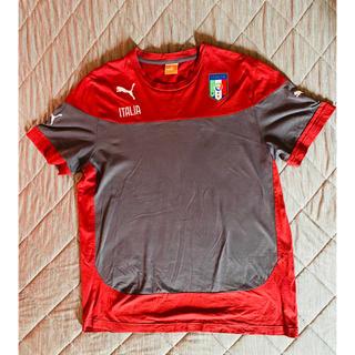 PUMA - PUMA サッカー イタリア代表 Tシャツ