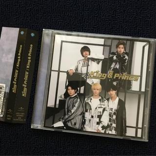 Johnny's - King & Prince キンプリ 1stアルバム通常盤