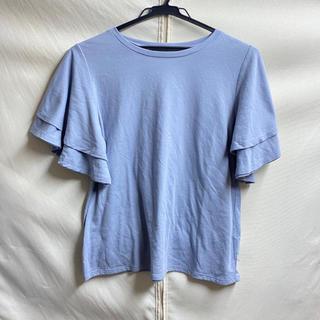 アースミュージックアンドエコロジー(earth music & ecology)のプルオーバー(Tシャツ/カットソー(半袖/袖なし))