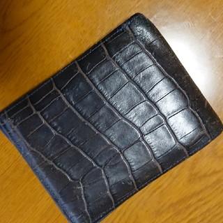 ユナイテッドアローズ(UNITED ARROWS)の折りたたみ財布(財布)