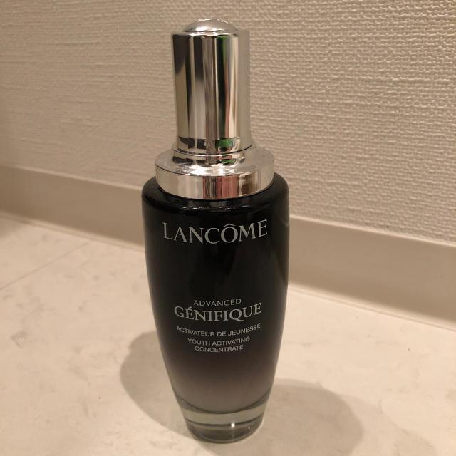 LANCOME(ランコム)のランコム ジェニフィック アドバンスト 美容液 50ml コスメ/美容のスキンケア/基礎化粧品(美容液)の商品写真