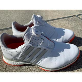 adidas - ツアー360 XT-SL ボア 2 ゴルフシューズ 27.5センチ