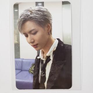 シャイニー(SHINee)のSHINee TAEMIN テミン トレカ②(アイドルグッズ)