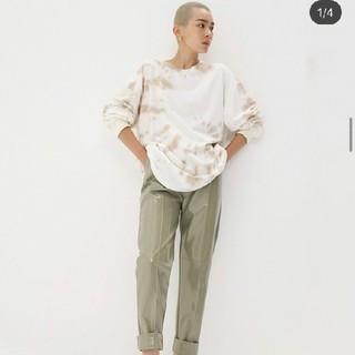 シールームリン(SeaRoomlynn)のタイダイロングティシャツ(Tシャツ(長袖/七分))