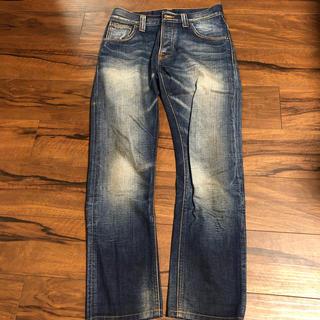 ヌーディジーンズ(Nudie Jeans)のヌーディ ジーンズ(デニム/ジーンズ)
