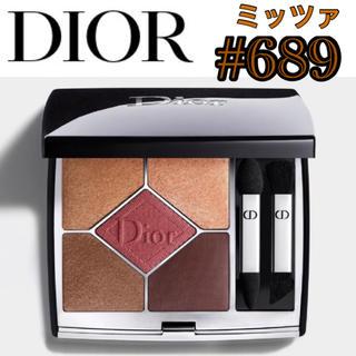 Dior - ディオール サンククルール クチュール 689 ミッツァ