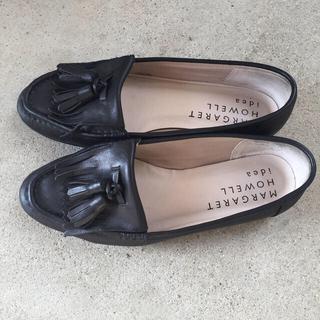 マーガレットハウエル(MARGARET HOWELL)のMARGARET HOWELL ローファー(ローファー/革靴)