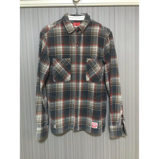 NEIGHBORHOOD - NEIGHBORHOOD チェックシャツ