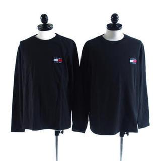 トミーヒルフィガー(TOMMY HILFIGER)のTommy Hilfiger  ロンT 2枚セット(Tシャツ/カットソー(七分/長袖))