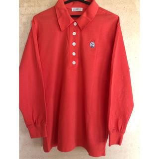 ジバンシィ(GIVENCHY)のGIVENCHYポロシャツ(ポロシャツ)