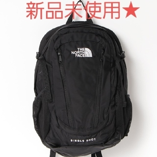 THE NORTH FACE - 新品 THE NORTH FACE シングルショット リュック バックパック