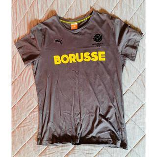 PUMA - PUMA サッカー ドルトムント T7バッジTシャツ
